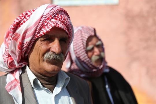 Sinjar refugees 3